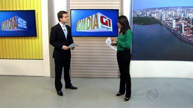 Confira os destaques do fim de semana do G1 Sergipe - Veja os destaques das ocorrências do fim de semana do G1 Sergipe.