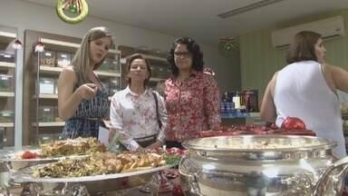 Bom Dia Amazônia dá dicas para incrementar ceia de Natal sem gastar muito - Programa conversou com uma nutricionista especializada no assunto.