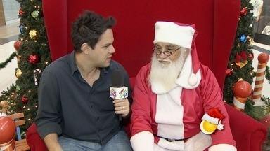 VT - Papai Noel Existe - VT - Papai Noel Existe