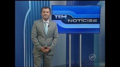 Confira destaques do TEM Notícias 1ª Edição desta segunda-feira - O TEM Notícias vai falar de desaparecidos na região. O que fazer? Qual momento para procurar a polícia?