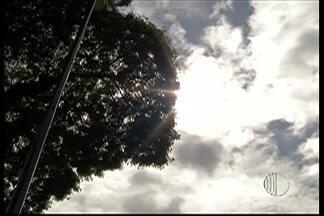 Moradores do Alto Tietê comemoram a chegada do verão - Estação deverá trazer chuvas para melhorar a situação do nível dos reservatórios de água.