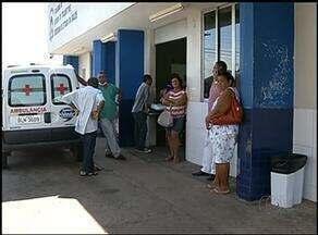 Funcionários denunciam falta de comida em hospitais do Tocantins - Funcionários denunciam falta de comida em hospitais do Tocantins