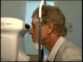 Expansão do serviço de oftalmo reduz espera por atendimento em Nova Prata, RS - Cerca de 3 mil pessoas aguardavam por consulta pelo SUS na região.
