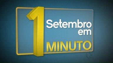 Veja as notícias que marcaram 2.014 - Hoje é a vez do mês de setembro