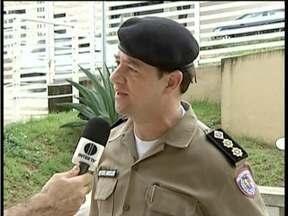 Polícia de Valadares divide a cidade em setores para garantir maior segurança - Outro objetivo é fazer com que a população tenha mais acesso à polícia.
