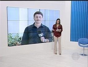 Nelson Freitas participa do RJ Inter TV - Humorista apresenta espetáculo 'Nelson Freitas e vocês'.