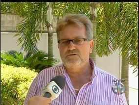 Taxis de Nova Friburgo, RJ, terão que ser padronizados - Câmara aprovou lei que entra em vigor em 2015.