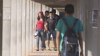 Unifap implanta curso para formação de professores na Língua Brasileira de Sinais - A Universidade Federal do Amapá implanta um curso para formação de professores na Língua Brasileira de Sinais