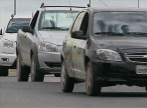 PRF registra aumento no número de acidentes no período natalino deste ano - Comparação é feita com o mesmo período do ano passado.