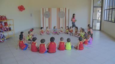 Sugestões de atividades para as crianças nas férias - JA dá dicas de como entreter os pequenos nesse período de férias.
