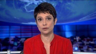 Polícia do Ceará interroga suspeito de envolvimento na morte de turista italiana - Gaia Molinari chegou a Jericoacoara no domingo (21) e voltaria na véspera de Natal quando desapareceu. O suspeito do crime foi interrogado e liberado.
