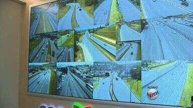 Saída para o Réveillon deve ser de congestionamento na Fernão Dias - Saída para o Réveillon deve ser de congestionamento na Fernão Dias