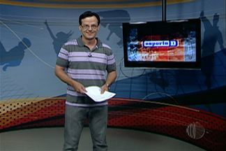 Íntegra Esporte D - 30/12/2014 - O programa desta terça-feira exibiu um balanço do ano do cavaleiro Geraldinho Melo.