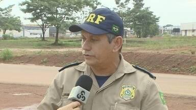 Rondônia TV fala sobre cuidados a serem tomados no transito de rodovias - Programa conversou com especialistas no assunto.