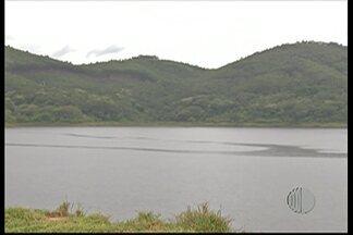 Represas do Alto Tietê registram elevação do nível de água armazenada - Temporal desta segunda-feira (29) ajudou para que os níveis subissem.