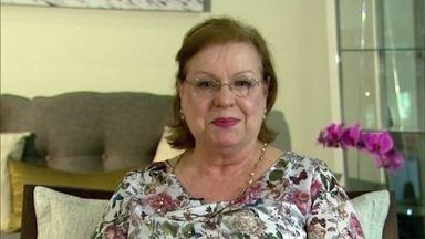 Consciencióloga Malu Balona confirma que há vida após a morte - Especialista comenta o caso de Valter