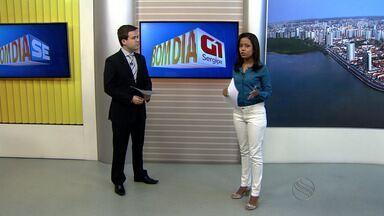 Confira os destaques das últimas 24h do G1 Sergipe - Confira os destaques das últimas 24h do G1 Sergipe.