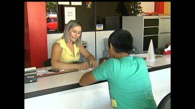 Em Santarém, Detran retoma os serviços nesta quarta-feira - Órgão ficou de recesso desde o dia 2 de janeiro.