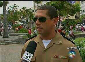 Trotes dificultam o trabalho de instituições públicas em Caruaru - De acordo com dados do Corpo de Bombeiros, a cada dez ligações, nove são trotes.