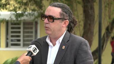 Inscrições para o vestibular da Uneal encerram na quinta-feira (8) em Arapiraca - O reitor Jairo Campos informa quantas vagas estão sendo ofertadas, e tira outras dúvidas.