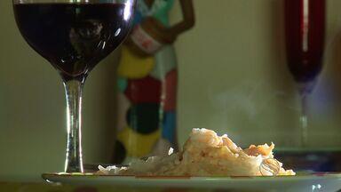 Saiba como fazer um arroz cremoso - Saiba como fazer um arroz cremoso.