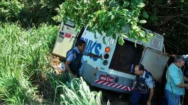 Suspeitos de explodir carro-forte em MT são presos em GO - Suspeitos de explodir carro-forte em MT são presos em GO