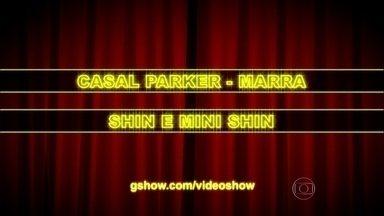 Murilo Benício e Gabriel Palhares disputam a categoria Dança Mais Infame - Vote no Prêmio Vídeo Show Melhores do Ano de 2014