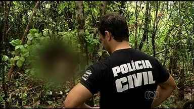 Confira como estão as investigações de casos de homicídios em Rio Verde e Catalão - Segundo a polícia em Rio Verde, a principal dificuldade é encontrar testemunhas dos crimes.