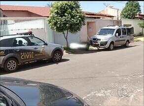 Polícia procura por homens suspeitos de assassinar taxista em Palmas - Polícia procura por homens suspeitos de assassinar taxista em Palmas
