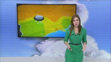 Saiba como fica o tempo nesta segunda-feira (12) na região de São Carlos, SP - Saiba como fica o tempo nesta segunda-feira (12) na região de São Carlos, SP.