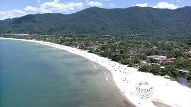 Surfista morre após passar mal na Praia de Maresias em São Sebastião - Vítima foi socorrida ao hospital, mas não resistiu e morreu.