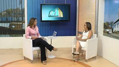 Dermatologista de Resende, RJ, fala sobre alergias comuns no verão - Muita gente quer aproveitar o calor para se refrescar, mas alguns cuidados são essenciais.