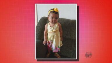 Criança de 2 anos morre após ser atropelada em Itaú de Minas, MG - Criança de 2 anos morre após ser atropelada em Itaú de Minas, MG