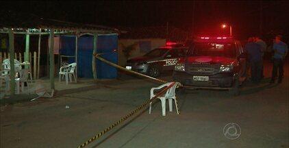 Polícia registra homicídios no fim de semana na Paraíba - Pessoas foram assassinadas em Caaporã e em Lucena.