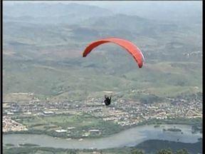 Para quem gosta de aventuras, o Pico do Ibituruna é o destino ideal - As belas paisagens também encanta o público.