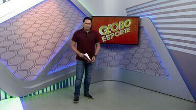 Confira o Globo Esporte desta segunda (12/01/15) - Confira o Globo Esporte desta segunda (12/01/15)