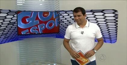 Assista à íntegra do Globo Esporte PB desta segunda-feira (12.01.15) - Botafogo-PB, Campinense e Sousa vencem amistosos de pré-temporada e Paraíba se despede da Copinha sem nenhuma vitória sequer
