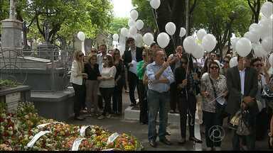JPB2JP: Excesso de velocidade pode ter causado acidente que matou ex-diretor do TRE - Leonardo Lívio tinha 39 anos.