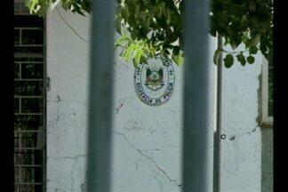 Homem suspeito de abusar de uma criança em Dom Pedrito é preso - O padrasto, de 24 anos, está no Presídio. Se condenado, ele pode pegar de 8 a 15 anos de prisão.