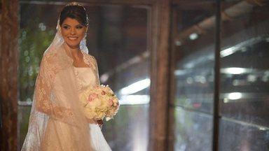Reprise: Vestidos de noiva guardam histórias e tradições de famílias - Neste sábado (17), Terra de Minas reapresenta programa especial sobre casamentos.