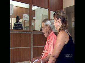 Plantonistas do Hospital da Zona Norte não recebem salários atrasados - Desde a noite de quinta-feira os plantonistas pararam de atender. Pacientes que procuram atendimento no Hospital tem de recorrer a outros hospitais.