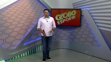 Confira a íntegra do Globo Esporte deste sábado (17/01/2015) - Programa destaca o novo Batistão