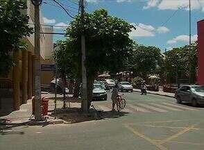 Roteiro de ciclofaixa passará por modificações, em Caruaru - Mudanças são a partir deste domingo (18).