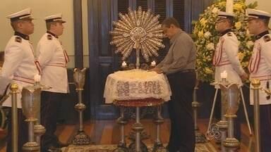 Ex-governador do Amazonas Vivaldo Frota morre aos 86 anos - Ele governou o estado no início dos anos 1990.