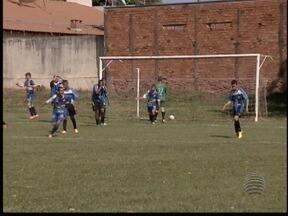 Atletas buscam sonho de serem profissionais na Copa Mercosul - Rancharia sedia os jogos da competição.