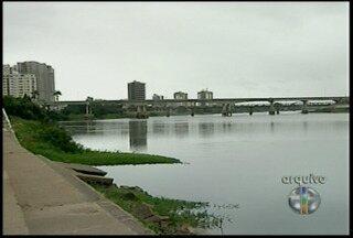 Paraíba do Sul, no Norte Fluminense, terá ligação com sistema Cantareira - Objetivo é que reservatórios não sofram baixas.