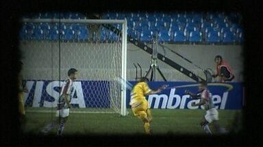 Algoz de Galo e Flu na Copa do Brasil de 2002, Brasiliense se prepara para o Candangão - Equipe foi vice-campeã na edição do campeonato.