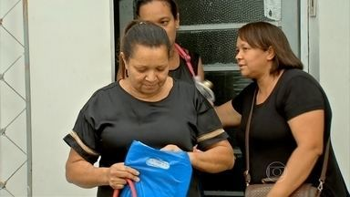 Encontrada na Itália a menina sequestrada há dois anos em Cuiabá - A polícia acusa os pais biológicos pelo sequestro. Eles perderam a guarda da filha depois que foram presos por tráfico internacional. O retorno da criança ao Brasil ainda depende da Justiça italiana.