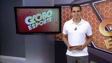 Globo Esporte - Zona da Mata - 20/01/2015 - Confira a íntegra do Globo Esporte Zona da Mata desta terça-feira