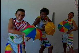 Divulgada a programação do carnaval do Recife e do Baile Municipal da Cidade - O anúncio foi ao som de muito frevo.